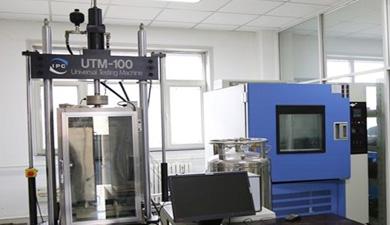 UTM-100试验机
